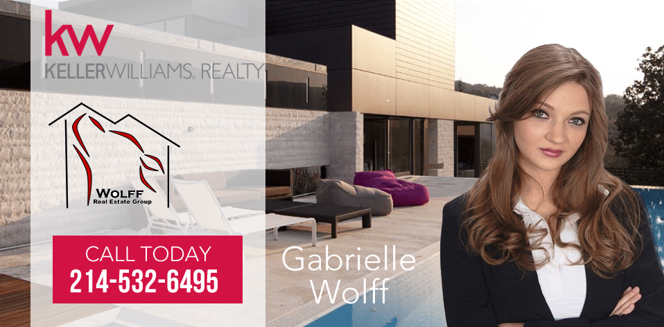 beautiful dallas realtor