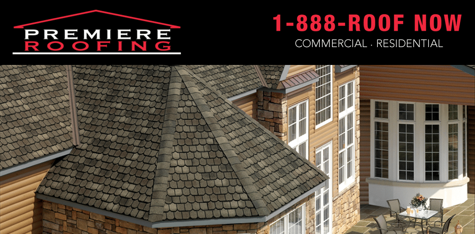 premiere roofing dallas