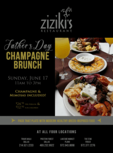 fathers day frisco